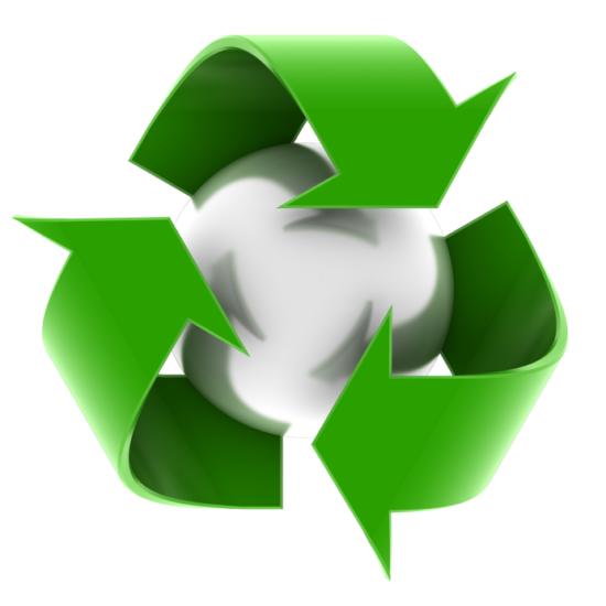 Tatami recycle