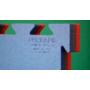 Kép 4/4 - ProGame Basic Plus tatami - 100*100*3 cm