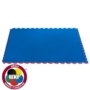Kép 1/5 - ProGame karate tatami WKF Approved 100*100*2 cm