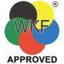 Kép 5/5 - ProGame karate tatami - WKF Approved - 100*100*2 cm