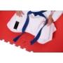 Kép 2/5 - ProGame karate tatami - WKF Approved - 100*100*2 cm