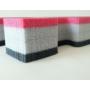 Kép 4/4 - ProGame Multisport Gym tatami - 100*100*3,5 cm