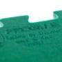 Kép 2/4 - ProGame Multisport Induction tatami - IJF Educational - 100*100*5 cm